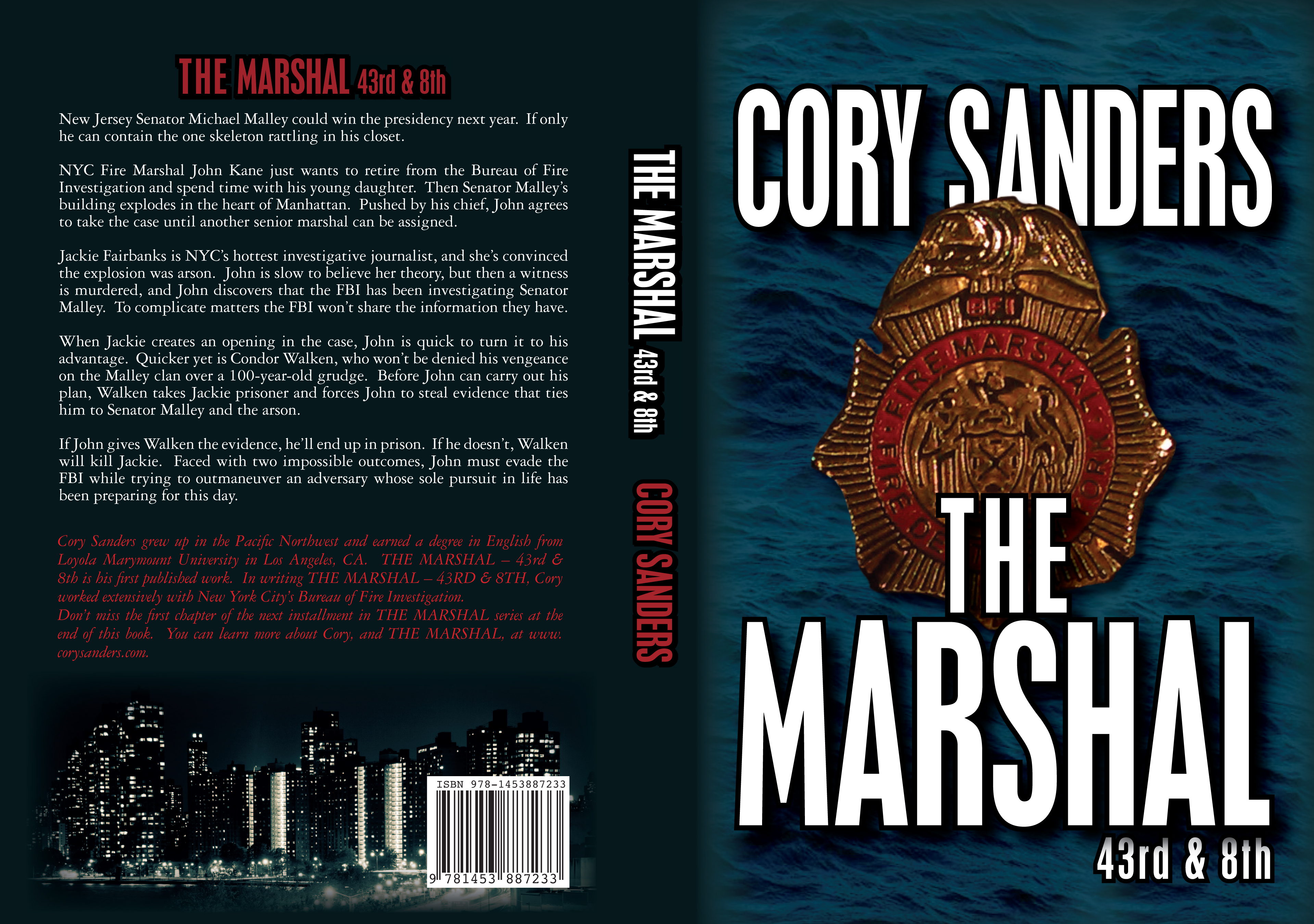 The Marshal: -- 43rd & 8th